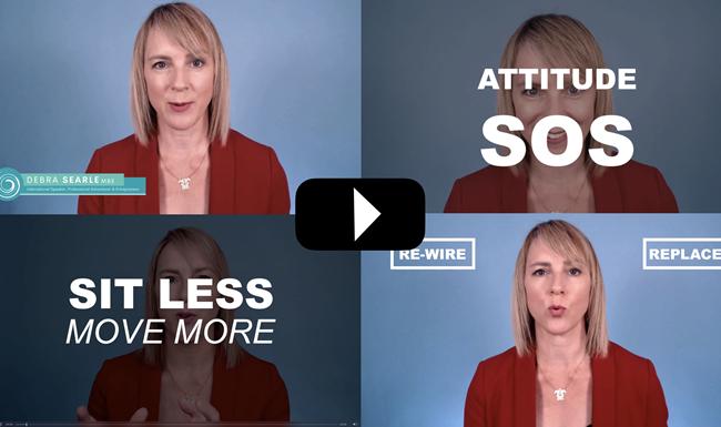Debra Searle - Bitesized Resilience