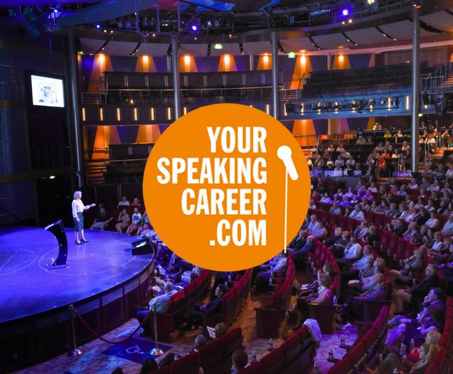 Debra Searle - Your Speaking Career