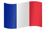 Debra Searle - French flag icon