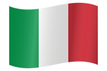 Debra Searle - Italian flag icon