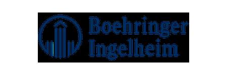 Debra Searle - Boehringer Ingelheim logo