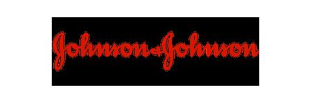 Debra Searle - Johnson & Johnson logo