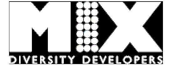 Debra Searle - MIX Diversity Developers logo