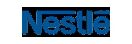 Debra Searle - Nestle logo