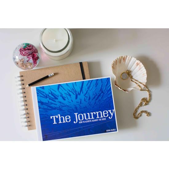 Debra Searle - The Journey Book