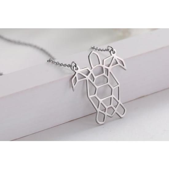 Debra Searle - Gold or Silver Necklace
