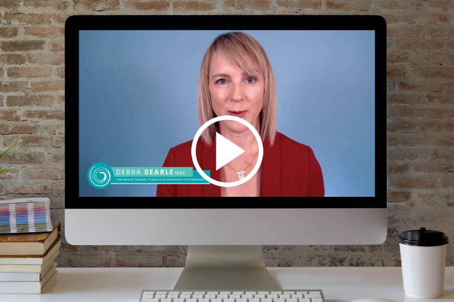 Debra Searle - Resilience Bitesized Videos