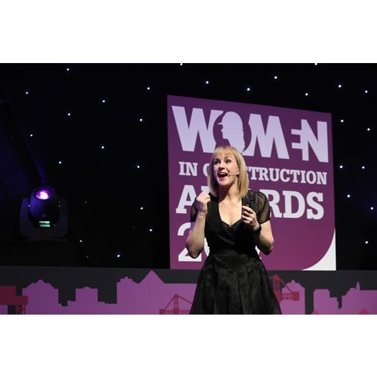 Debra Searle - WIC Awards